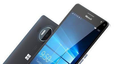 Lumia 950 XL tem homologação suspensa pela Anatel; venda é proibida no Brasil