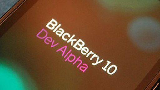 RIM pensa em licenciar a plataforma BlackBerry 10 para outros fabricantes