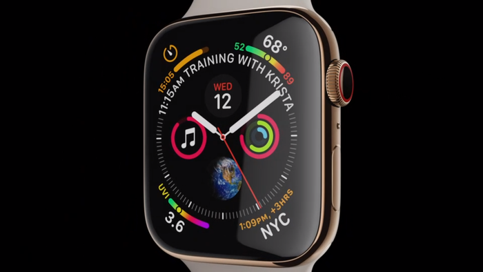 c485bf70541 Detecção de quedas do Apple Watch está acionando para esquiadores -  Smartwatch
