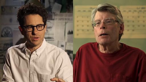 J. J. Abrams e Stephen Kings produzirão série antológica de terror