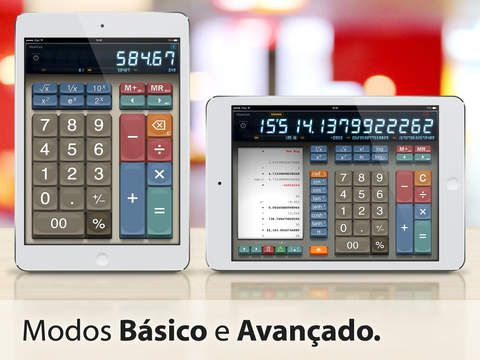 Apps de calculadora