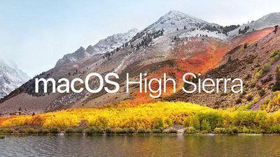 Apple libera segundo beta do macOS High Sierra 10.13.3 para desenvolvedores