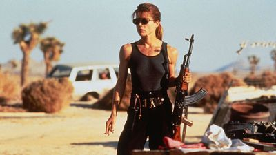 Linda Hamilton retorna como Sarah Connor ao Exterminador do Futuro após 25 anos