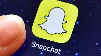 Snapchat quer exibir anúncios que não poderão ser pulados
