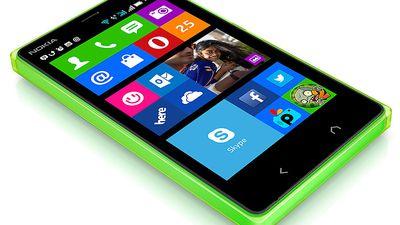 Aparelhos antigos da linha Nokia X não receberão atualização 2.0 do Nokia X2