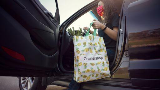 Uber vira a única dona da startup de delivery de supermercado Cornershop