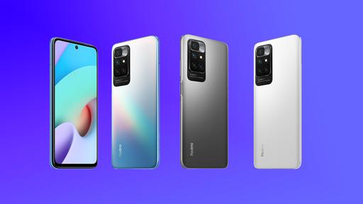 Redmi 10 tem ficha técnica e visual confirmados pela Xiaomi