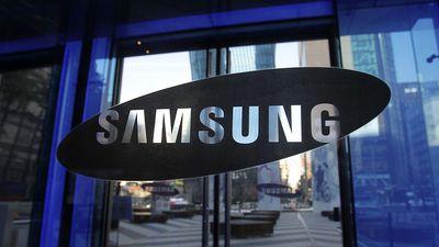 Samsung tem lucro recorde com vendas de smartphones e chips