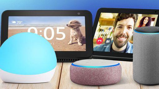 PRIME DAY | Linha Amazon Echo com até R$ 200 de desconto