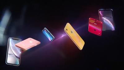 Apple amplia estratégia de marketing para vender mais iPhones neste fim de ano