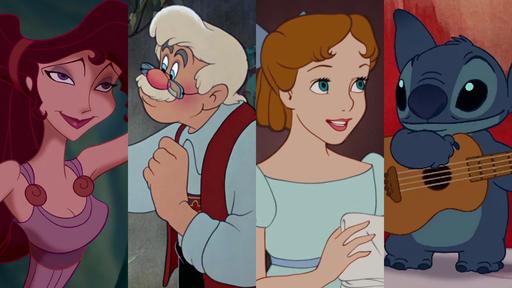 10 remakes live-action confirmados pela Disney até agora