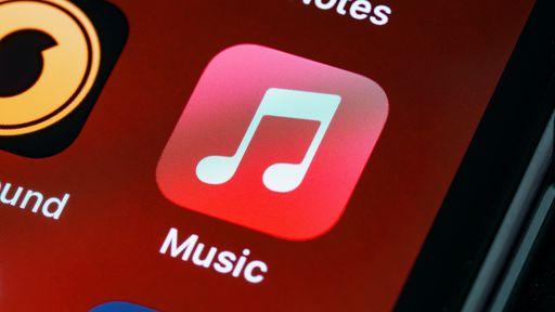 Como ativar o áudio espacial no Apple Music