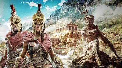 Análise | Assassin's Creed Odyssey é uma aventura épica pela Grécia Antiga
