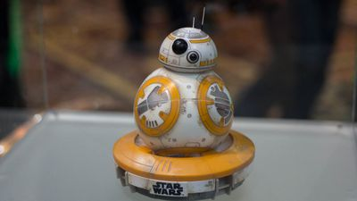 Sphero vai descontinuar o robô BB-8 e outros produtos licenciados da Disney