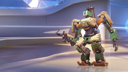 Overwatch deve ganhar uma nova animação durante a Gamescom