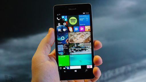É assim que o Windows 11 roda no Lumia 950 XL de 6 anos atrás; assista ao vídeo
