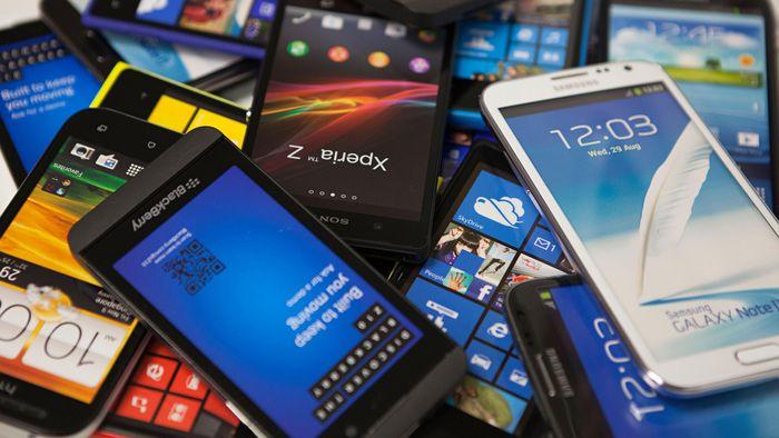Tem Na Web - Mercado de smartphones cresceu apenas 1, 3% no terceiro trimestre, diz Gartner