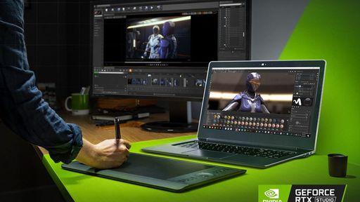 Nvidia amplia linha de notebooks com placas RTX com capacidade para Ray Tracing