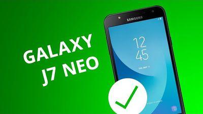 5 motivos para COMPRAR o Galaxy J7 Neo