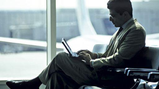 Utilidade pública: um mapa com wi-fi de aeroportos ao redor do mundo