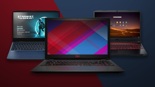 Notebook gamer barato: 5 modelos para comprar em 2021
