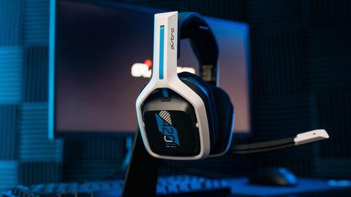 Segunda geração do headset gamer Astro A20 chega ao Brasil