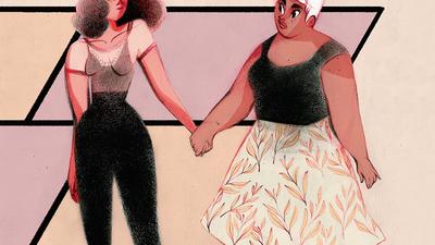 Revista Plaf chega ao mercado para discutir a diversidade dos quadrinhos