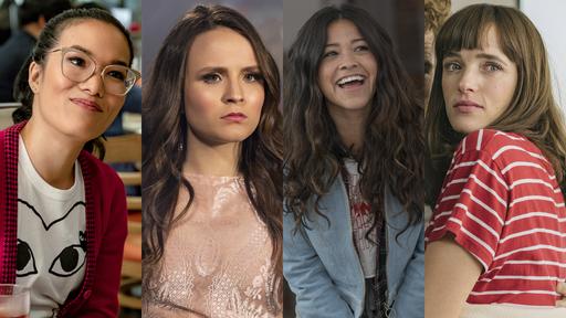 As 10 melhores comédias românticas disponíveis na Netflix