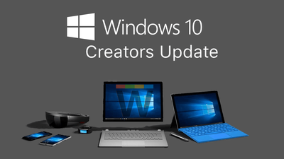 8 principais novidades do Windows 10 Creators Update