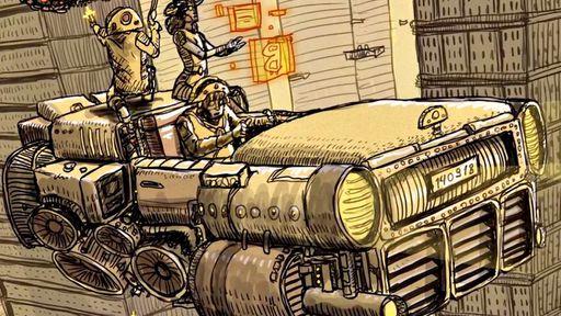 Conheça a nova sci-fi brasileira com sertãopunk, cyberagreste e amazofuturismo