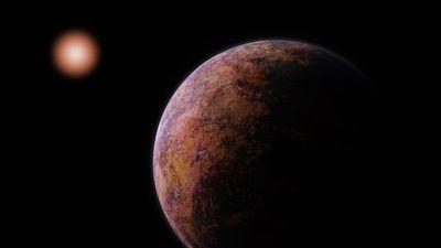 Astrônomos desvendam mistério do sinal estranho vindo da estrela Ross 128