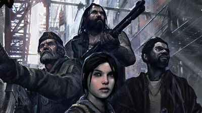 Shooter zumbi Back 4 Blood é anunciado pelo estúdio criador de Left 4 Dead