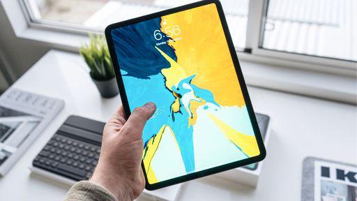 Novos iPads Pro e Mini 6 têm protótipos vazados mostrando mudanças sutis