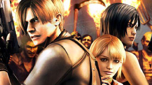 Veja como ficou a versão de Resident Evil 4 para PlayStation 4 e Xbox One