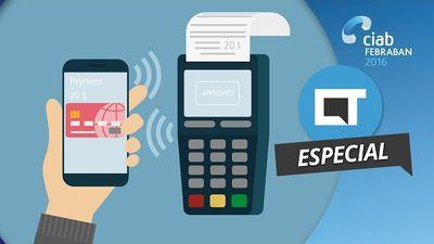 Mobile Payment: uma transformação no mercado bancário [CIAB 2016]