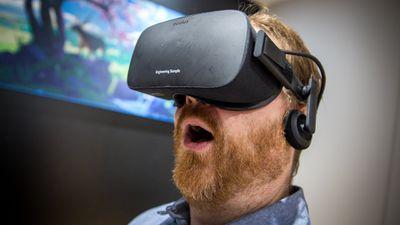 HTC libera a loja Viveport para usuários do Oculus Rift, seu maior concorrente