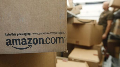 Criminosos usam caixas-surpresas da Amazon para aplicar golpes