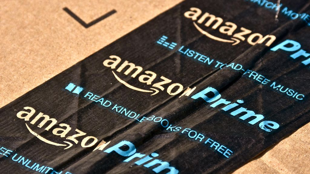 A maior vantagem de assinar o Prime Video é ter acesso às entregas grátis do Amazon Prime
