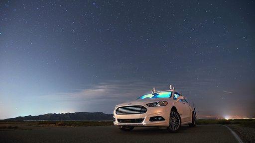 Carros autônomos chegarão em 5 anos, diz Ford