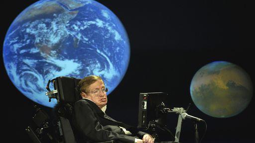 Ideias estranhas de Hawking que foram comprovadas — e outras que não foram