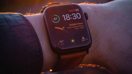 Como fazer o Apple Watch emitir um som a cada hora