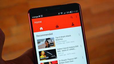 YouTube está prestes a se tornar a rede social mais acessada dos EUA