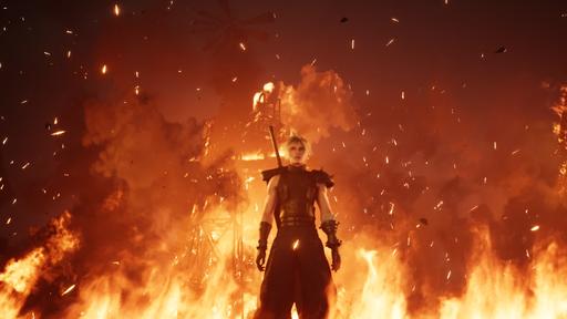 Análise | Final Fantasy VII Remake é a magnum opus da Square para o PS4