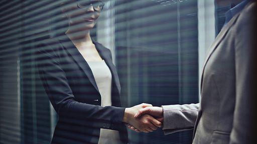 Algumas lições de uma startup ao negociar com uma gigante