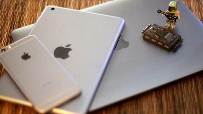 Apple estaria trabalhando em novo MacBook de entrada
