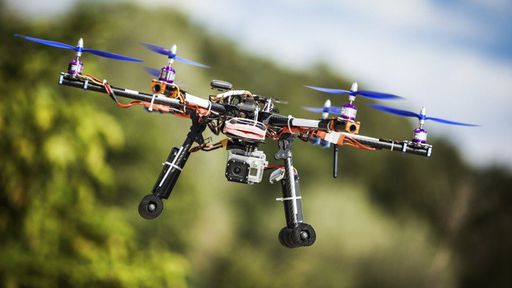 Brasil terá drones entregadores de pizza até 2018, aposta 99