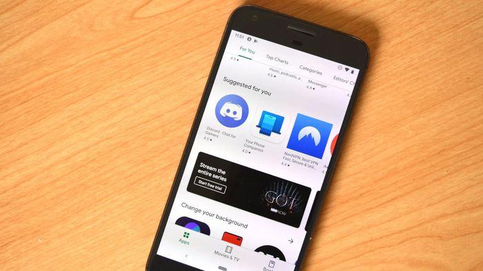 Google Play Store pode começar instalar automaticamente apps pré-registrados