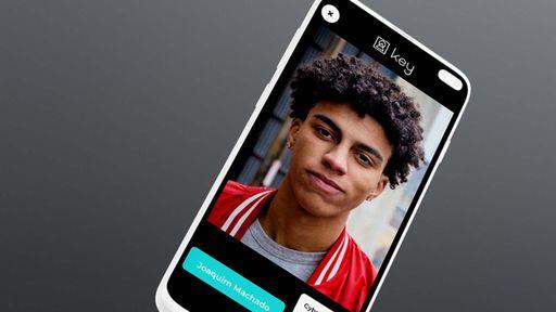 Tecnologia brasileira garante precisão de 99% no reconhecimento facial de negros