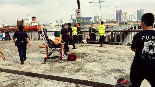 Jogador de Pokémon GO encontra cadáver enquanto caçava em Singapura