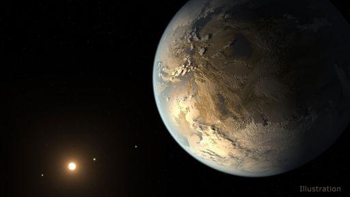 Cientistas listam os 20 planetas mais parecidos com a Terra já descobertos